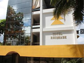 Hotel Rhishabh - Port Blair photos Exterior