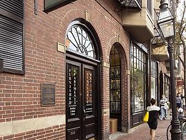 94 Charles Street By Short Term Rentals Boston photos Exterior