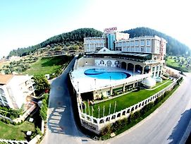 Lidya Sardes Hotel Thermal & Spa photos Exterior