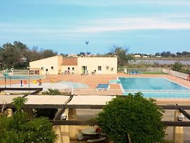 Village Vacances & Camping De Gruissan photos Exterior