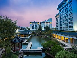 The Dragon Hotel Hangzhou photos Exterior