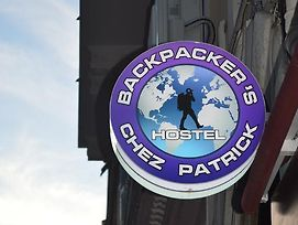 Backpackers Chez Patrick photos Exterior