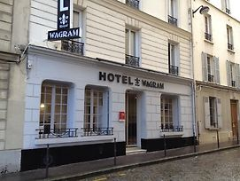 Royal Wagram photos Exterior