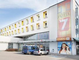 7 Days Premium Hotel Linz - Ansfelden photos Exterior
