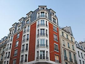 Pick A Flat'S Saint Michel Sommerard photos Exterior