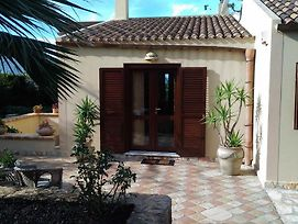 Holiday Home Baia Cofano photos Exterior