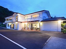 Paihia Star Motel photos Exterior