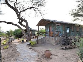 Sentrim Samburu Lodge photos Exterior