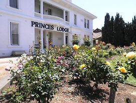 Princes Lodge Motel photos Exterior