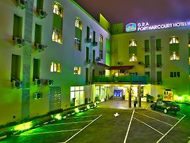 Best Western Gra Port Harcourt photos Exterior
