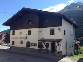 Gasthof Zur Traube photos Exterior