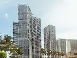 Icon Brickell photos Exterior