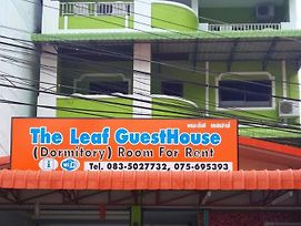 The Leaf Guesthouse photos Exterior