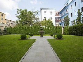 Praha Feel Good Apartment photos Exterior