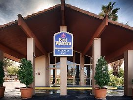 Best Western Valencia Inn photos Exterior