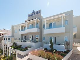 Princess Irini Sea Front Aparthotel photos Exterior