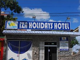 Iza Holidays Hotel photos Exterior
