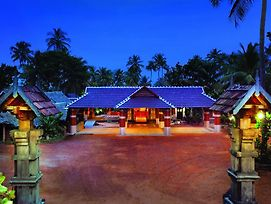 Cherai Beach Resort photos Exterior