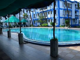 Candolim Serviced Apartments photos Room