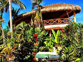 One Love Hostal Puerto Escondido photos Exterior
