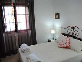 Apartamentos Gharb Diem photos Room