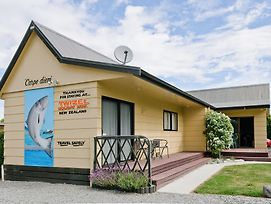 Twizel Holiday Park photos Room
