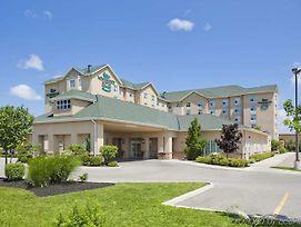 Homewood Suites By Hilton Cambridge Waterloo Ontario photos Exterior