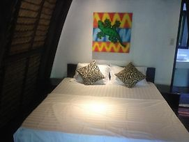 Love And Peace Deep Jungle And River Resort photos Room