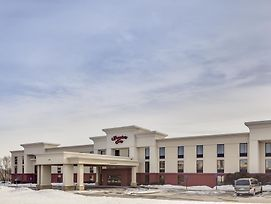 Hampton Inn Dubuque photos Exterior
