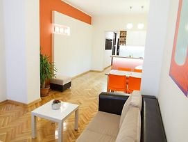 Apartment Belgrade Best photos Room