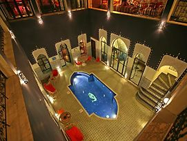 Riad Bindoo photos Exterior
