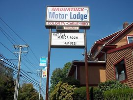 Naugatuck Motor Lodge photos Exterior