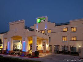 Holiday Inn Express Hotel And Suites Austin Round Rock Tx photos Exterior