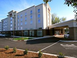 Hampton Inn & Suites Charlotte Airport photos Exterior