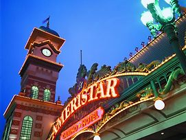 Ameristar Casino Hotel Kansas City photos Exterior