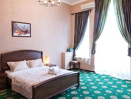 Seven Hills Lubyanka photos Room