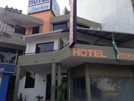 Hotel Jenecheru photos Exterior