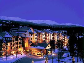 Valdoro Mountain Lodge By Hilton Grand Vacations Suites photos Exterior