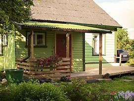 Ritta Holiday Home photos Exterior