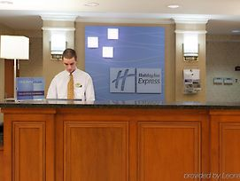 Holiday Inn Express Hotel & Suites Auburn photos Interior
