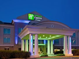 Holiday Inn Express Hotel & Suites Greenwood photos Exterior