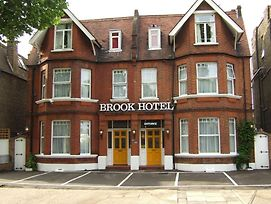 Brook Hotel photos Exterior