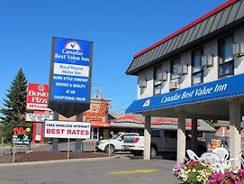 Canadas Best Value Inn Calgary photos Exterior