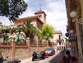 Sitges Royal Rooms photos Exterior