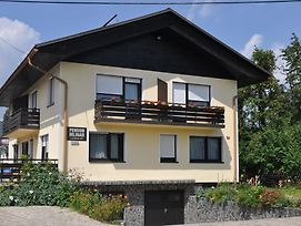 Rooms Mlinar Bled photos Exterior