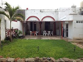 Hostal Cinco Calles photos Exterior