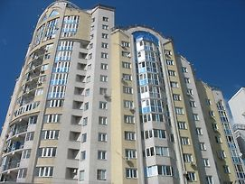 Apartment In Lipetsk photos Exterior