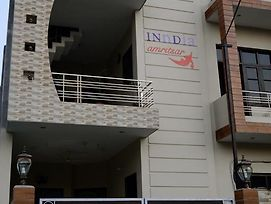 Inndia Boutique Hostel photos Exterior