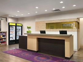Home2 Suites By Hilton Oxford, Al photos Interior
