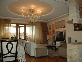 Luxury Apartment In The City Heart photos Room